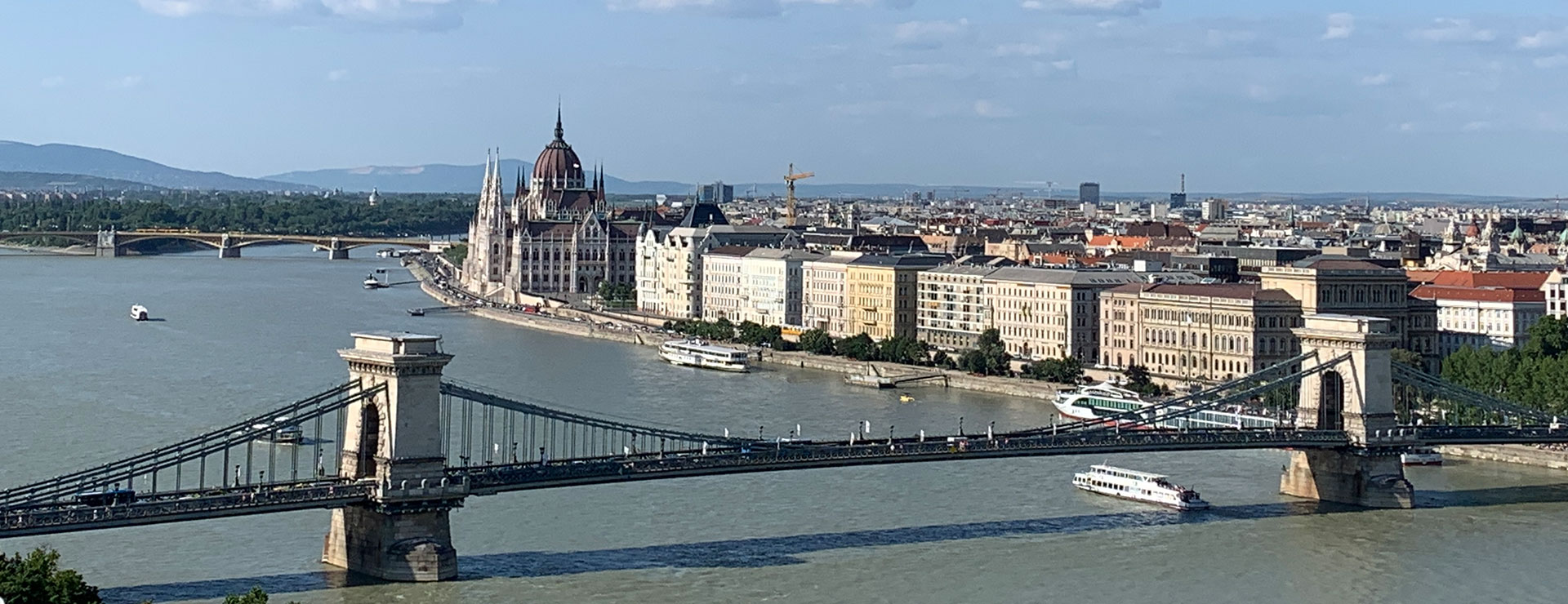 Overview of Hungary